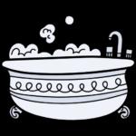 פתיחת סתימה באמבטיה