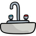 פתיחת סטימה בכיור - פתרונות אינסטלציה